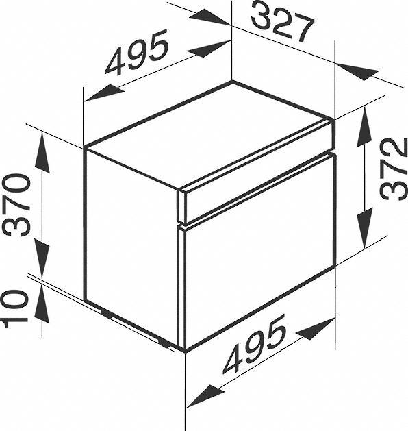 Rozmerové nákresy-ideálne doplnenie vášho súčasného kuchynského vybavenia.-20000037498