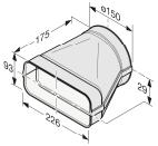 Rozmerové nákresy-na efektívne aindividuálne vedenie vzduchu.-20000139366