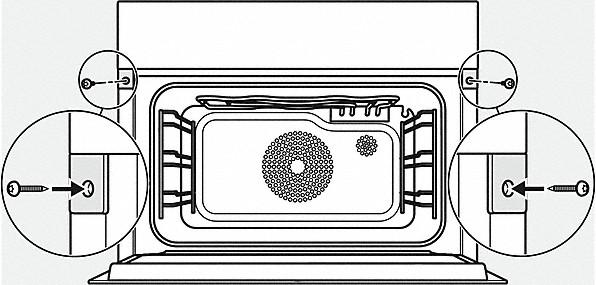 Rozmerové nákresy-na prípravu v pare, pečenie s bezkáblovým teplomeroma prípravumenu.-20000154894