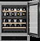KWT 6321 UG Podstavná vinotéka