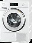 TWR860 WP Eco&Steam WiFi&XL T1 sušičky s tepelným čerpadlom