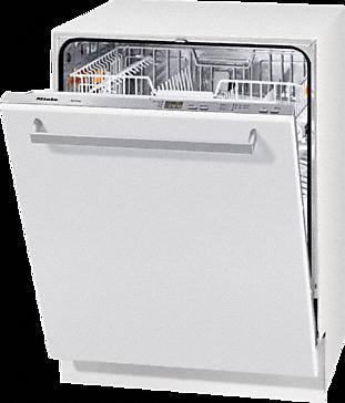 ea03c91f511cf Miele G 4263 Vi Active Plne integrované umývačky riadu